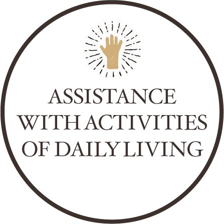 Assistance with Daily Living