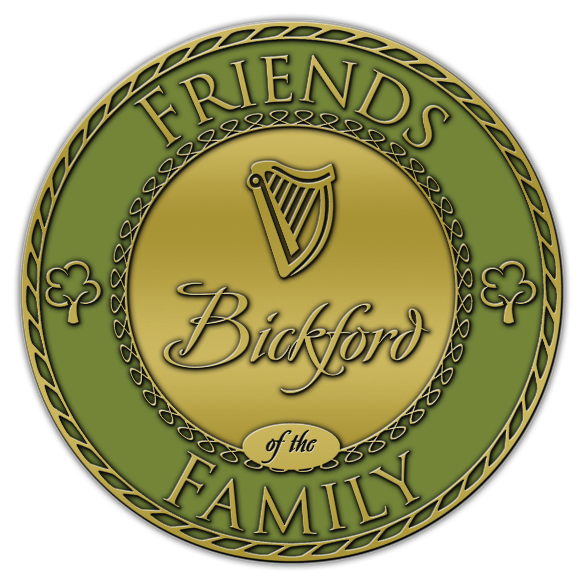 Bickford friends of the family club